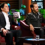 Chris Sacca is returning to Shark Tank next season