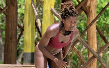 Watch how some Survivor Koah Rong jury members treat Cydney