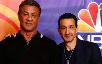 Sylvester Stallone, Dave Broome