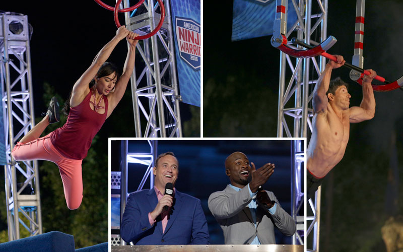 9 Questions About American Ninja Warrior Qualifying Rounds
