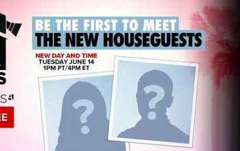 Big Brother 18, BB18, live feeds, cast announcement
