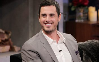 Bachelor Ben Higgins may be running for office