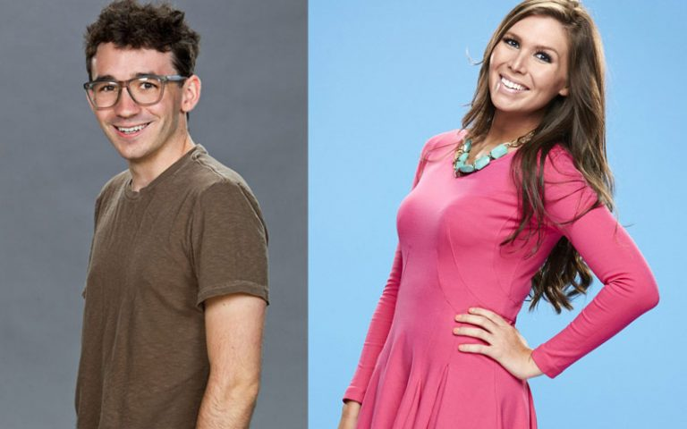 Big Brother 18, coaches, Ian Terry, Audrey Middleton, BB18