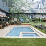 Behind the scenes of the Big Brother house