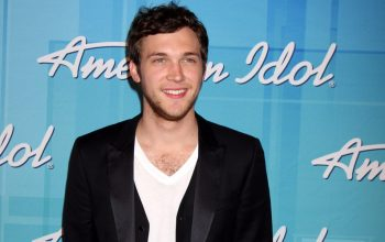 Phillip Phillips, American Idol 11, finale, red carpet