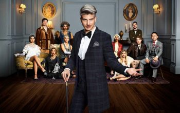 Escape the Night with Joey Graceffa
