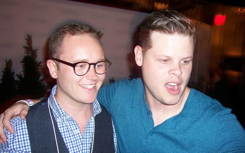 BB18 premiere party, Tyler Lyons, Derrick Levasseur