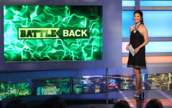 Big Brother 18, Battle Back, Julie Chen, BB18