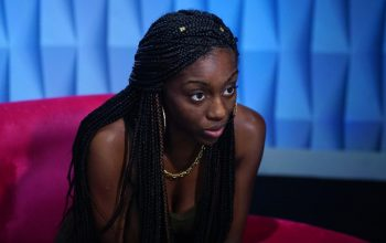 Da'Vonne Rogers, Big Brother 18, BB18, Diary Room