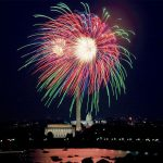 Happy Fourth of July. Here are a few things you should know.