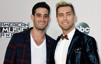 Michael Turchin, Lance Bass, AMA