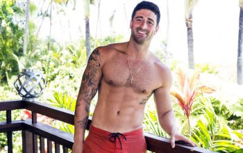 Mike Crescenzo, AYTO 3, Real World 32