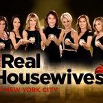 How Real Housewives opening titles are filmed