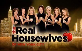 RHONYC, Real Housewives of New York City, season 8
