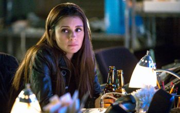 UnReal, Shiri Appleby, Rachel