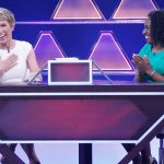 "Shark Tank star's terrible play on $100,000 Pyramid: ""Barbara, what the hell?"""
