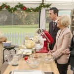 Exclusive: ABC's Baking Show will return with Mary Berry, and a new name