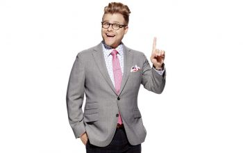 Adam Conover, Adam Ruins Everything