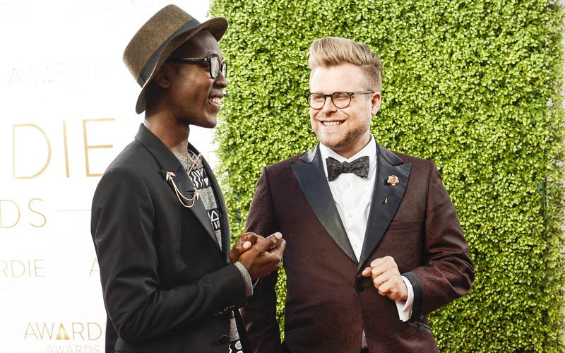 Adam Ruins Everything, Hollywood, Adwin Brown, Adam Conover