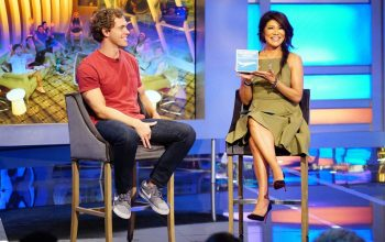 Big Brother 18, Julie Chen, Frank Eudy