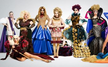RuPaul's Drag Race All Stars 2 cast