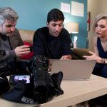 """MTV's Catfish catfishes a catfish, and other firsts in """"Lucas and Many"""""""