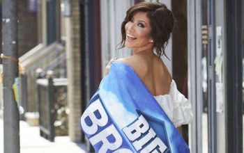 Julie Chen, Big Brother 18, Big Brother towel
