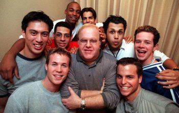 Lou Pearlman, who created O-Town on Making the Band, died in prison