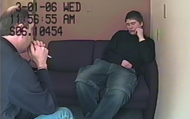 Making a Murderer, Brendan Dassey