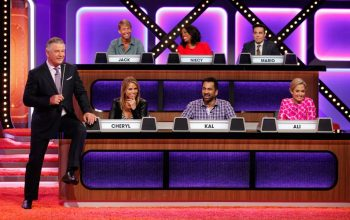 All four of ABC's game shows will return next year