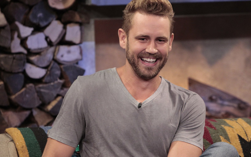 Nick Viall, The Bachelor season 21, Bachelor in Paradise after-show After Paradise