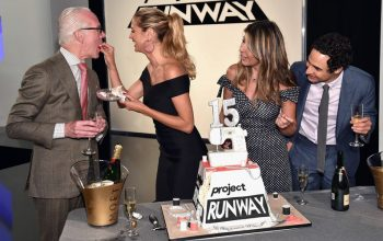Project Runway season 15's cast, premiere date, and guest judges