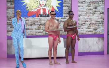The many highs and troubling lows of RuPaul's Drag Race All-Stars premiere