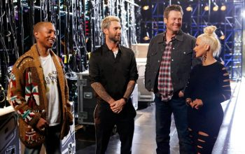 Will Adam and Blake ever leave The Voice? And two other questions, answered