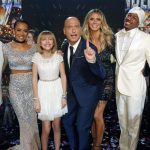 With Simon Cowell, America's Got Talent reclaimed some of Idol's TV magic