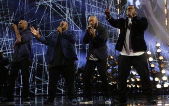 America's Got Talent, Linkin Bridge