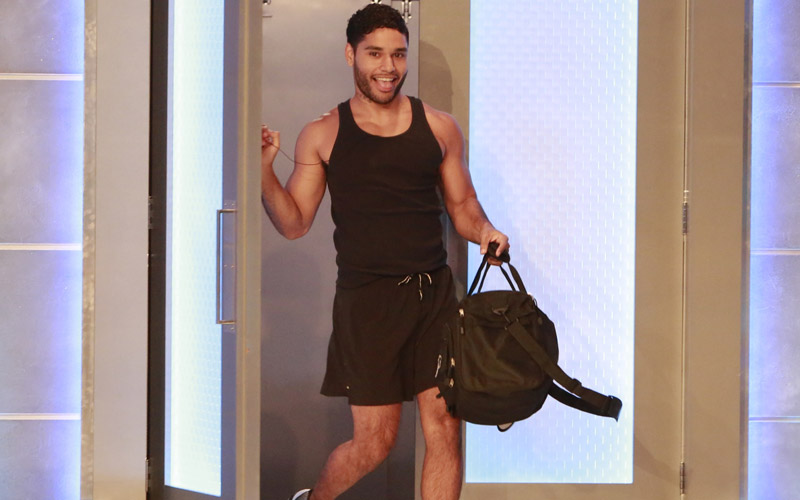 Jozea Flores, Big Brother: Over the Top, BB:OTT