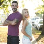 Derek and Heather divorce mid-season, a Married at First Sight first