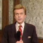 Doug Llewelyn is back on The People's Court starting today