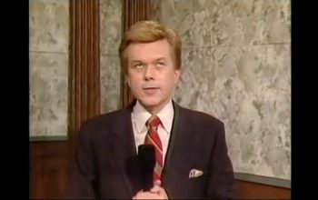 Doug Llewelyn, The People's Court