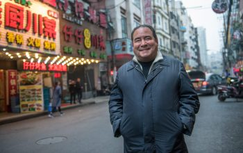 Eat the World with Emeril Lagasse, Amazon Studios