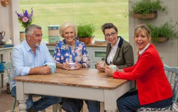 Great British Bake-Off is leaving the BBC after negotiations fail