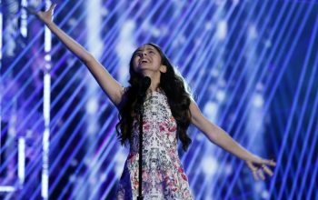 How the winner of Romania's Got Talent is a finalist on America's Got Talent