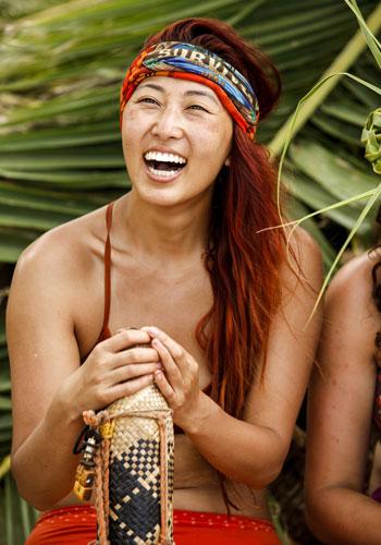 Mari Takahashi, Survivor Millennials vs. Gen X