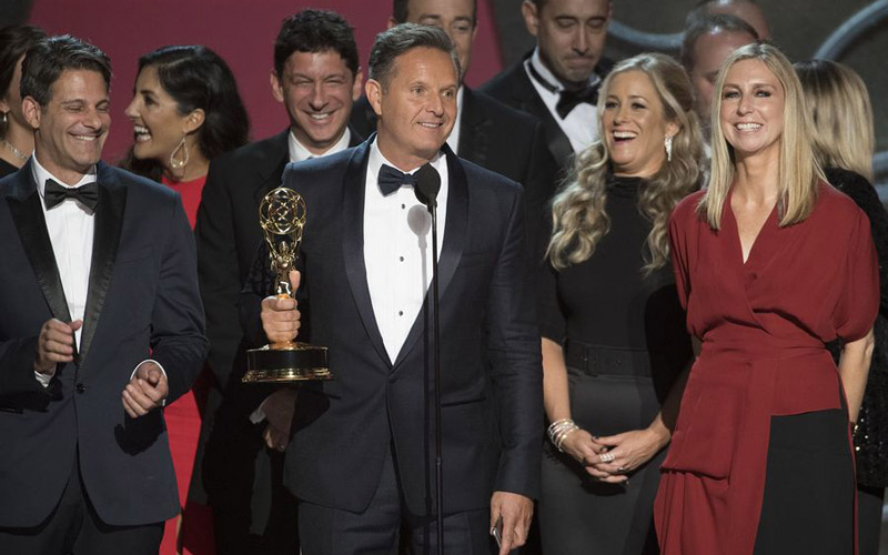 Mark Burnett fumbles the most high-profile reality TV Emmy