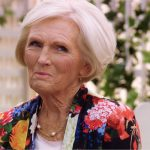 Mary Berry quits The Great British Bake-Off, collapsing the soufflé