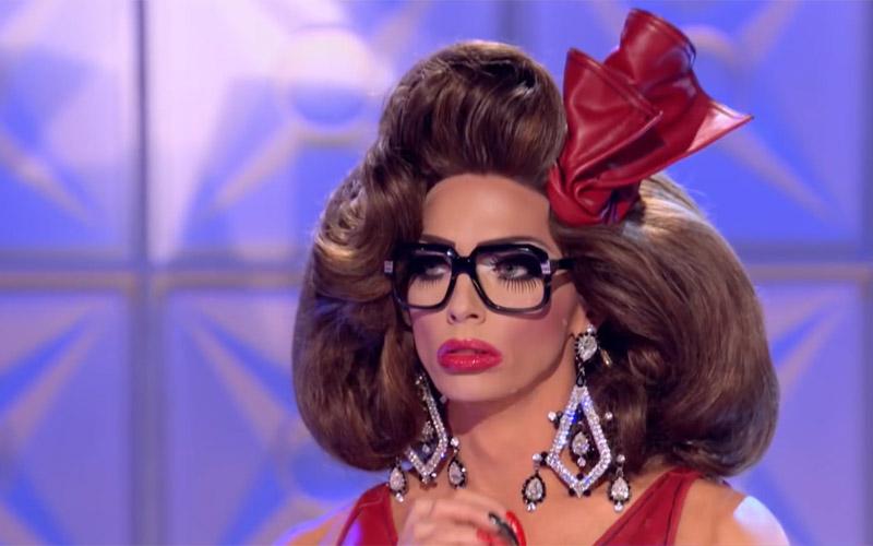 Revenge of the Queens, Alyssa Edwards, RuPaul's Drag Race All Stars