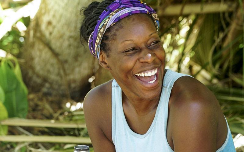 CeCe Taylor, Survivor Millennials vs. Gen X