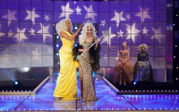 RuPaul's Drag Race has a credibility problem