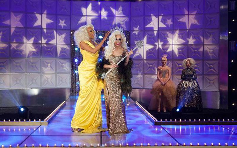 RuPaul's Drag Race has a credibility problem